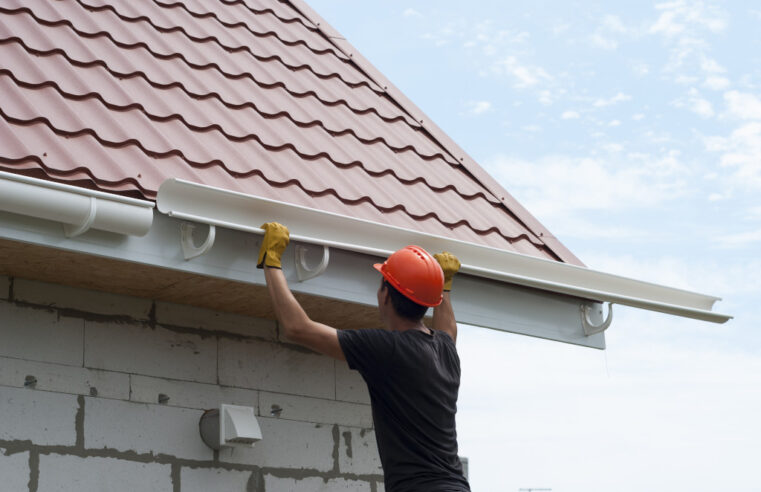 Project #24164: Gutter Cleaning