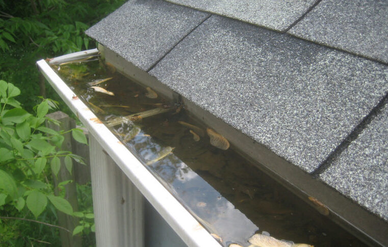 Why You Shouldn't Underestimate Your Gutters